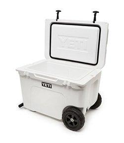 Yeti Haul wheeled cooler
