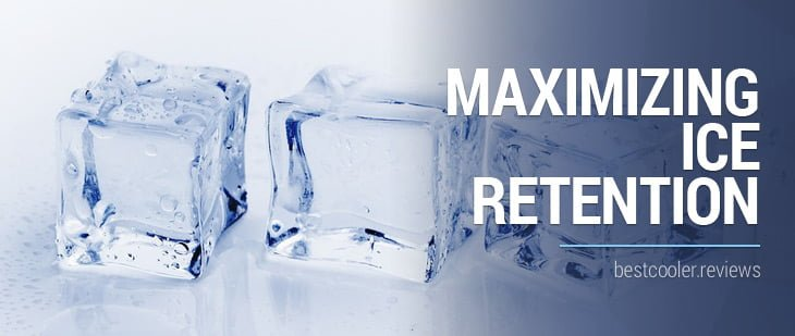 maximizing ice retention