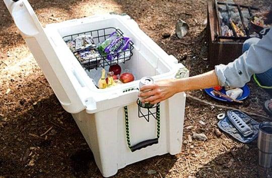 Cascade Mountain Tech Super Cooler review