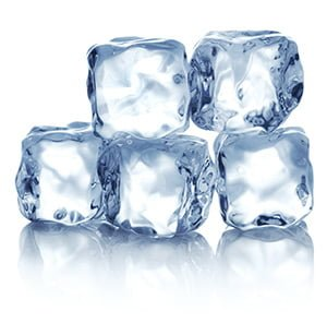 Dry Ice Vs Block Ice Vs Cubed Ice