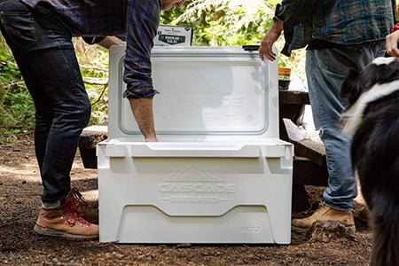 cascade cooler review