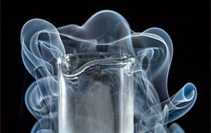 how to use dry ice