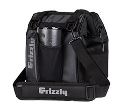 12qt soft grizzly