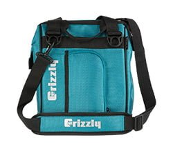 drifter 12 grizzly teal