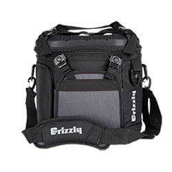 grizzly soft drifter 20