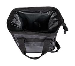 interior soft grizzly cooler bag