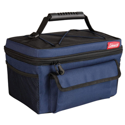 The Coleman Rugged Lunch Cooler