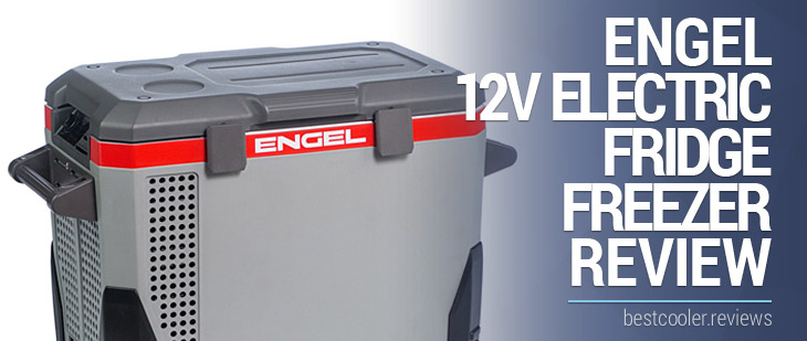 engel 12v Electric Fridge Freezer Review