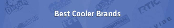 Best Cooler Brands