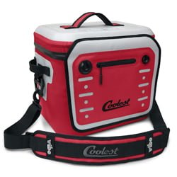 Coolest Vibe Cooler 16 cans