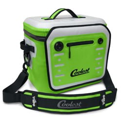 Coolest Vibe cooler Green