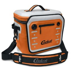 Coolest Vibe soft sided cooler