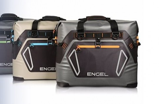 Engel Soft Coolers Review