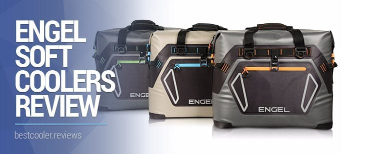 1f698d017 Engel Soft Coolers Review – All You Should Know About Engel's New Performance  Cooler Bags