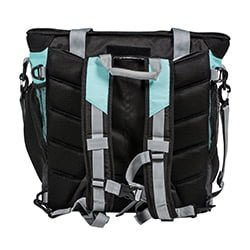 Engel backpack back