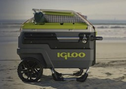 Igloo Trailmate cooler review