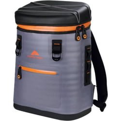 Ozark Trail Backpack Cooler Review