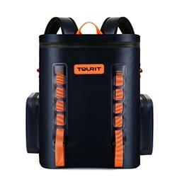 Tourit voyager backpack cooler
