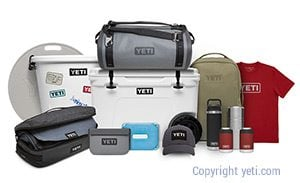 cooler trends more products yeti