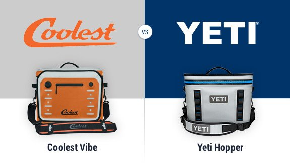 coolest vibe vs yeti hopper