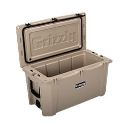 grizzly g75 open