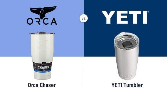 orca vs yeti