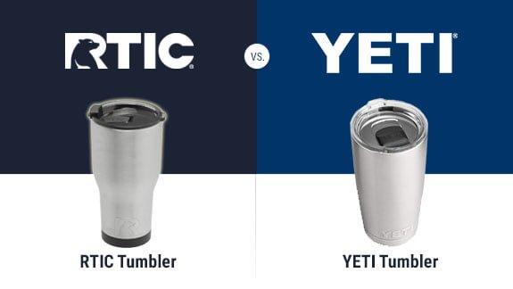 rtic vs yeti