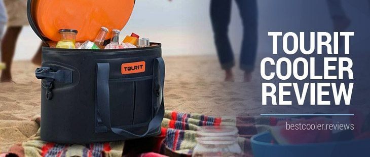 tourit cooler review