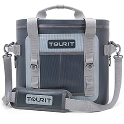 tourit soft sided cooler