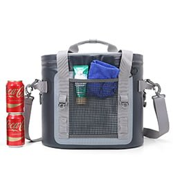 tourit voyager soft cooler back