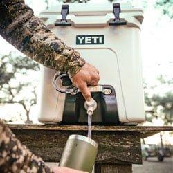 yeti water cooler