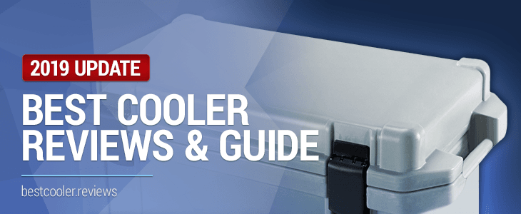 fa164c407 Best Cooler Reviews & Guide – Find The Best Ice Chest For Your Needs (2019  Update)