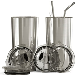 best stainless steel tumbler