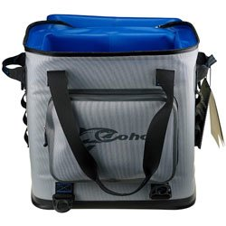coho soft cooler icebag