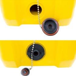 dewalt drain plugs