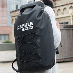 icemule pro insulated backpack