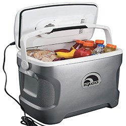 igloo iceless travel cooler
