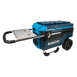 igloo trailmate travel cooler