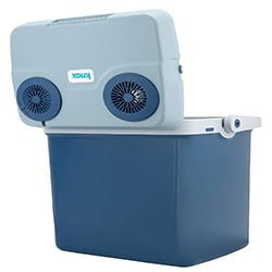 knox gear cooler