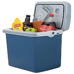 knox gear electric cooler