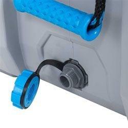 lifetime drain plug