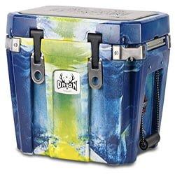 orion travel cooler 25-quart