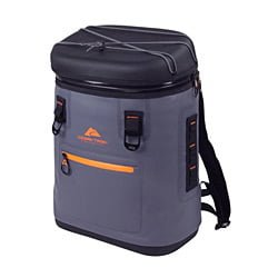 ozark trail backpack cooler