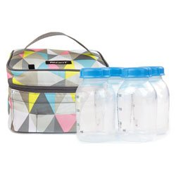 packit freezable baby bottle cooler