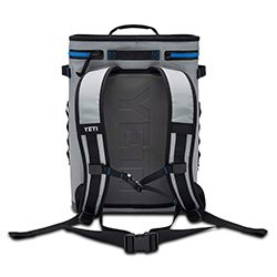 yeti hopper cooler for travel