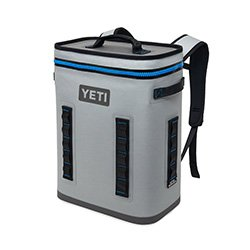 yeti hopper travel cooler bag