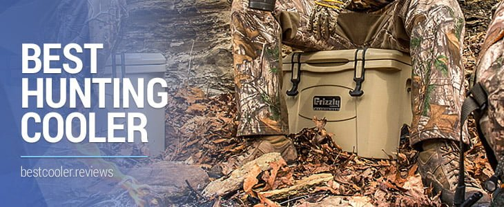best hunting cooler