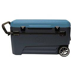 igloo maxcold wheeled cooler