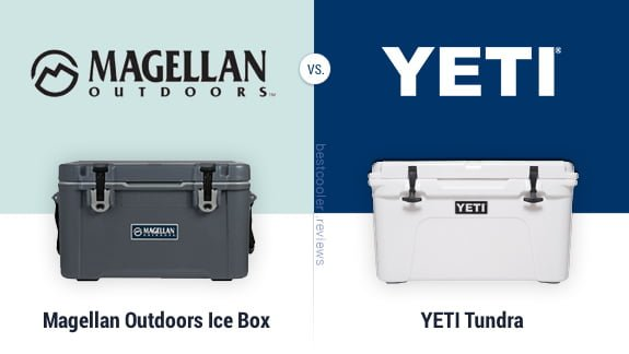 magellan cooler vs yeti 2020 update