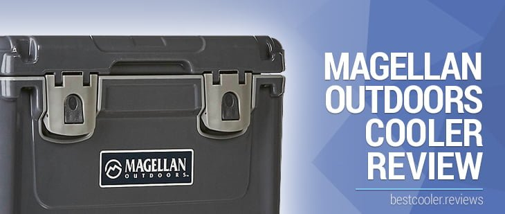 magellan outdoors cooler review